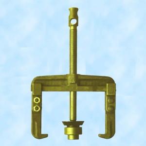 Артикул И801.01.000 - Съемник зубчатых колес и противовесов коленвала и зубчатого колеса распредвала