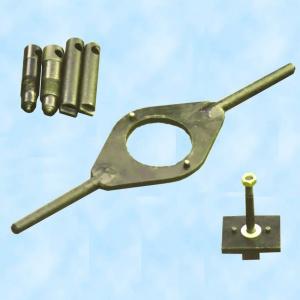 Артикул И801.16.000 - Приспособление для снятия, разборки-сборки муфты опережения впрыскивания топлива