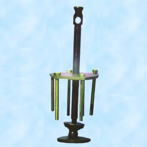 Артикул И801.30.000-01 - Съемник подшипника раздаточной коробки а/м КамАЗ-4310