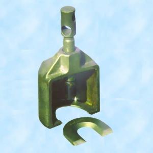 Артикул И801.36.000 - Съемник сошки рулевого механизма и пальцев поперечной и продольной рулевых тяг