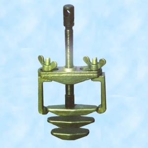 Артикул И801.39.000 - Приспособление для выпрессовки наружных колец подшипника ступиц передних и задних колес
