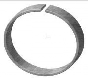 Артикул И801.58.000 - Кольцо для доработки поршня