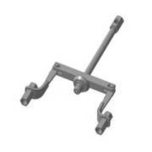 Артикул И801.92.000 - Съемник ступиц передних и задних евроколес