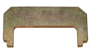 КР 086 - Ключ регулировочный гайки полуоси