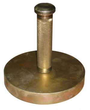 03НК 7217 - Оправка для запрессовки наружного кольца подшипника