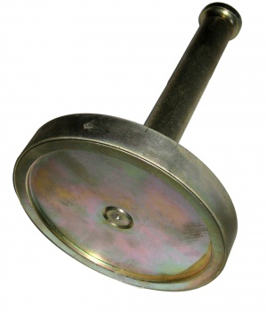 03ВК 7615 - Оправка для запрессовки внутреннего кольца подшипника