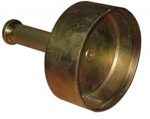 03ВК 1042924 - Оправка для запрессовки внутреннего кольца подшипника