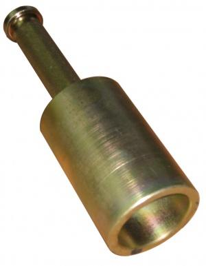 03ВК 27313 - Оправка для запрессовки внутреннего кольца подшипника