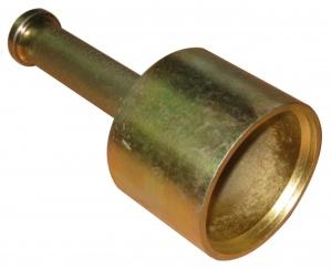 03ВК 7217 - Оправка для запрессовки внутреннего кольца подшипника