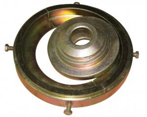 ПСВК 7217 - Приспособление для снятия внутреннего кольца подшипника