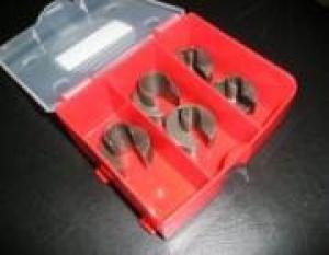 Артикул ПБС 35.01.000 - Комплект приспособлений для быстроразъемных соединений тормозных пневмосистем